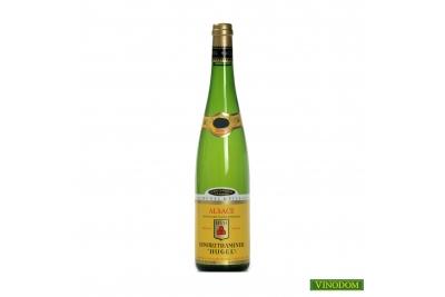 """Alsace """"HUGEL"""" Gewurztraminer """"Vendange Tardive"""""""