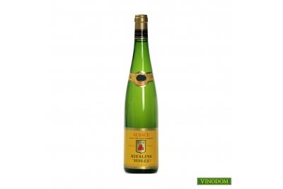 """Alsace """"HUGEL """" Riesling"""